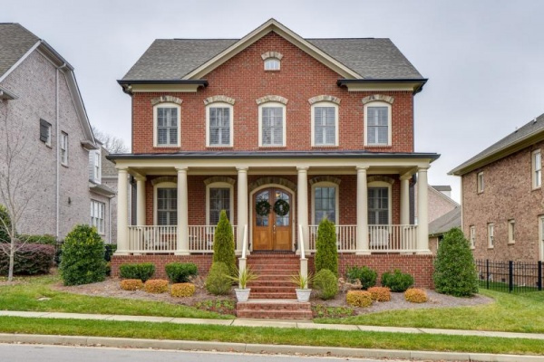 SHOWCASE HOME: Berkley Walk home great fit for families, downsizers too