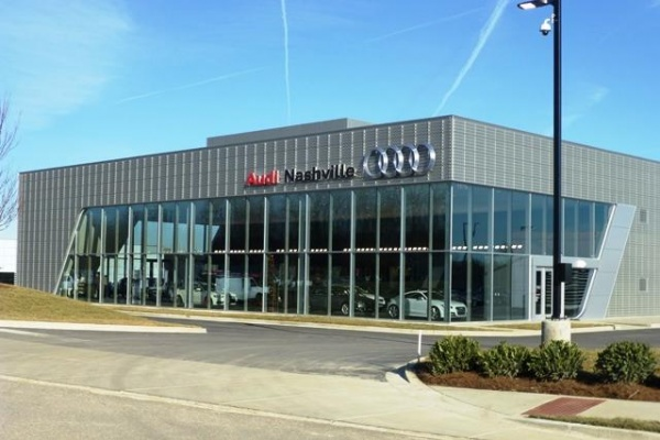 New Audi dealership opening set for Friday | Audi Nashville,Mallory Park,Franklin Home Page,FHP