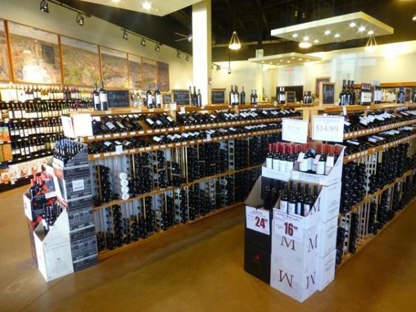 Wine in grocery stores makes Nov. ballot in Brentwood