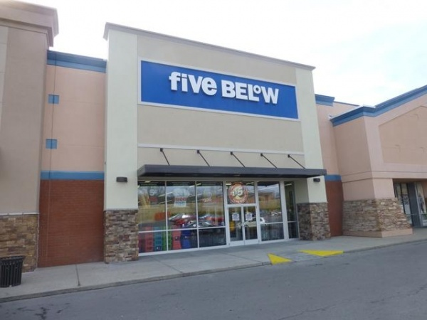 Five Below hours and Five Below locations along with phone number and map with driving directions/5(8).