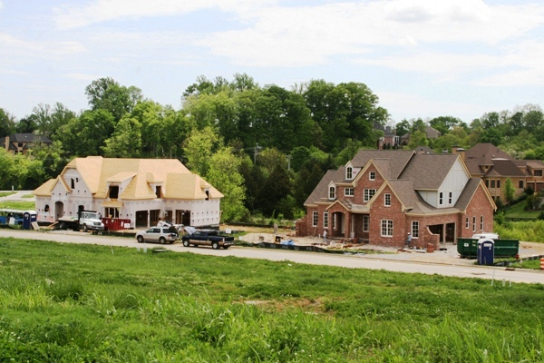 Elmbrooke blossoms into new phase this spring   Brentwood TN news, real estate, Mary Higgins