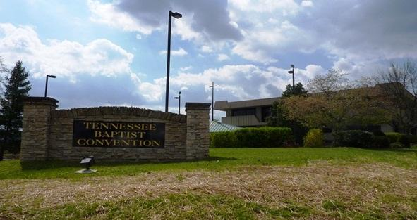 TN Baptist Convention back on market for $9.5m