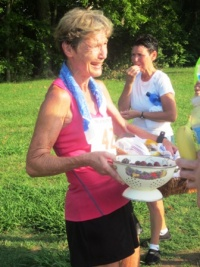 Speedy Senior Olympics come to a close | Senior Olympics, Brentwood TN news, Brentwood Home Page