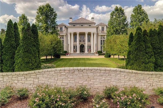 Williamson offers plenty of lavish homes fit for for Franklin motors nashville tennessee