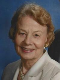 Becky James: retired teacher, manufacturer's rep.