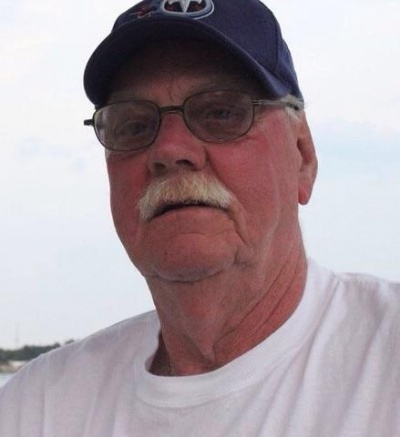 OBITUARY: James Earl 'Jim' Webster Sr.