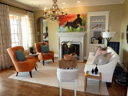 Interior design that 39 s kid friendly mother approved - Kid friendly living room decorating ideas ...