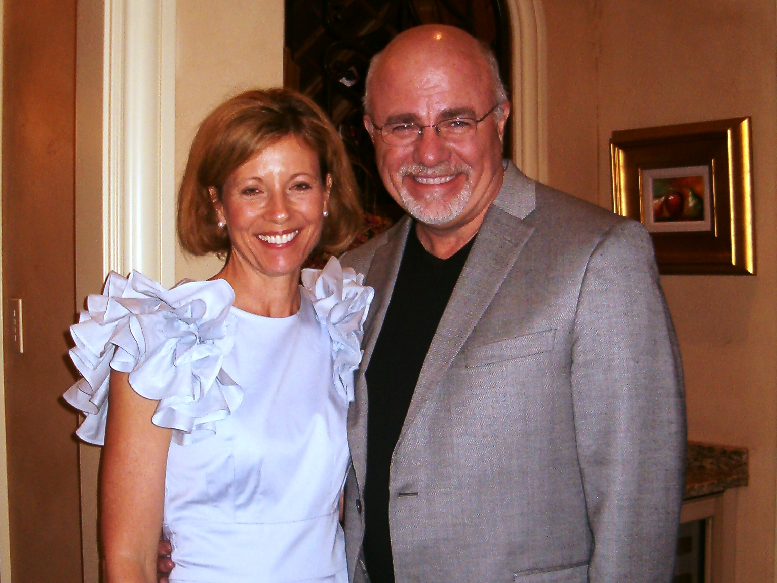 dave ramsey family - photo #45