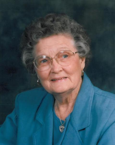 OBITUARY: Minnie Katherine Chrisman