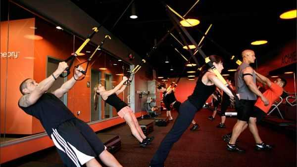 BUSINESS SPOTLIGHT: Orangetheory Fitness