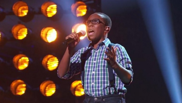 Freedom Middle student places fifth on America's Got Talent