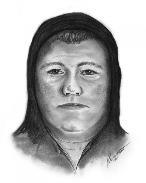 WCSO releases composite of assault suspect