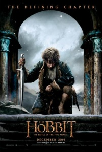 WillCo Movie Buff: 'Hobbit' finale a fine farewell to Middle Earth
