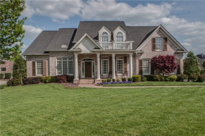 Angel Trace home feels like heaven | Brentwood Tn real estate,brentwood tn homes,brentwood real estate,showcase home
