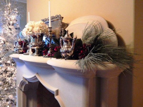Homes decked out for the holidays await tour guests