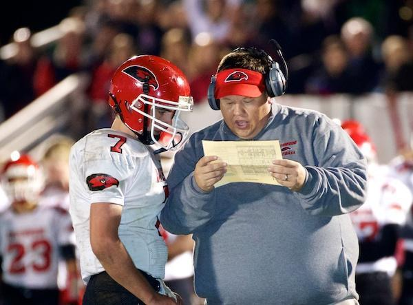 Ravenwood's Hester named coach of the year; all-district team announced