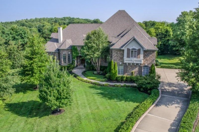 SHOWCASE HOME: Hooker Hills home has everything you need