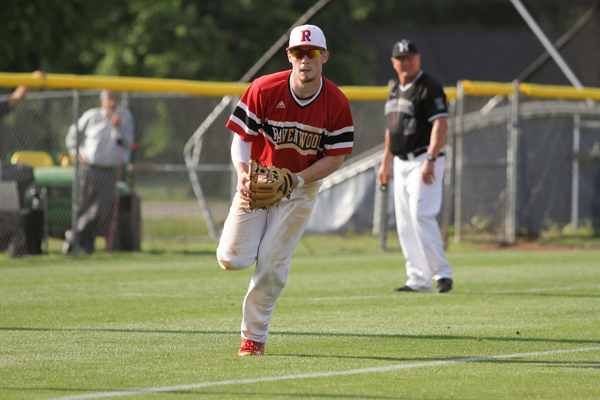 8 area baseball players selected to TSWA all-state team