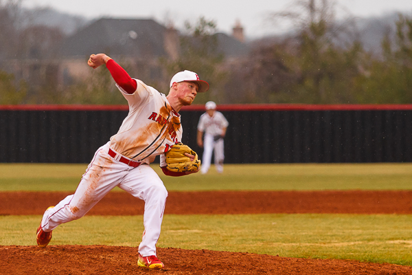 Ravenwood's Denton selected in 2nd round of MLB Draft