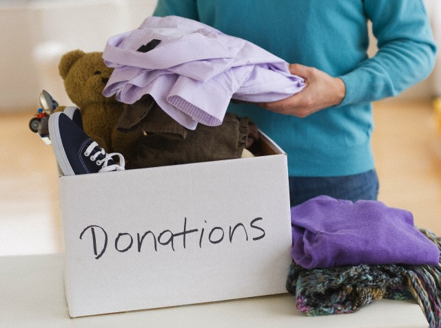 New donation bin law enlists public's help