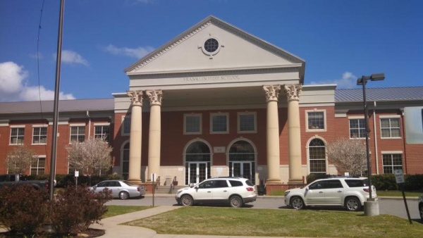 Firm to work on Franklin High master plan