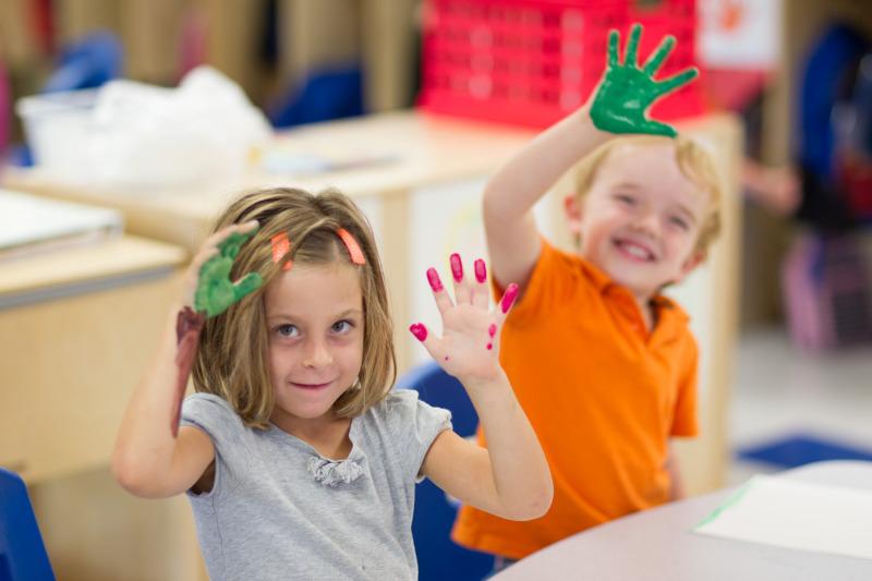 BUSINESS SPOTLIGHT: Goddard School Cool Springs