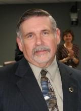 Gary Anderson announces run to defend 5th district school board seat
