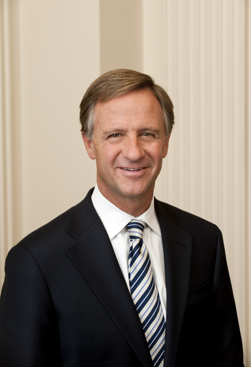 Haslam to visit Williamson County for transit talks | transit, summit, transportation, Bill Haslam, John Schroer