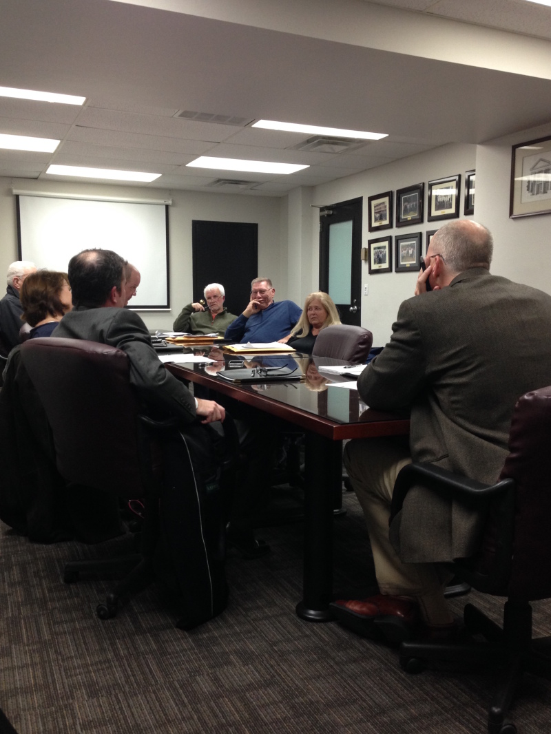 Education committee reduces school board funding ask by $9 million