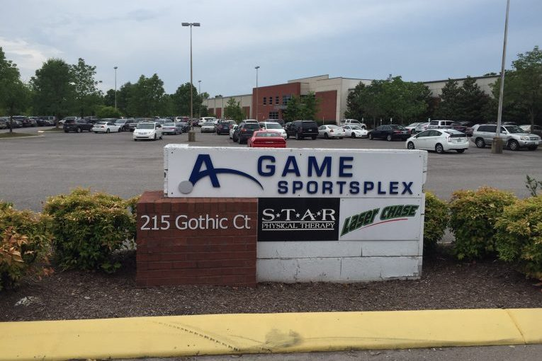 New deal to buy A-Game Sportsplex in the works