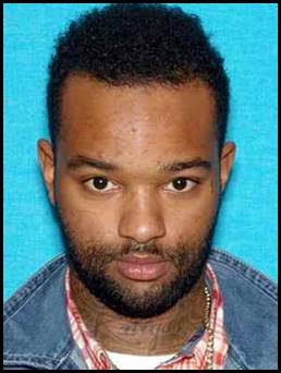 Local ATF agents part of search for suspect in 2009 murder