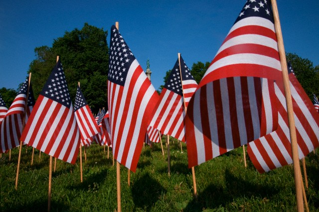 Memorial Day closings, celebrations set for Williamson County