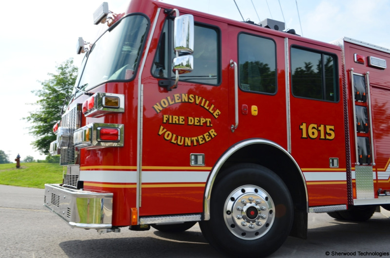 Nolensville reports drop in fire calls for month; sets community open house