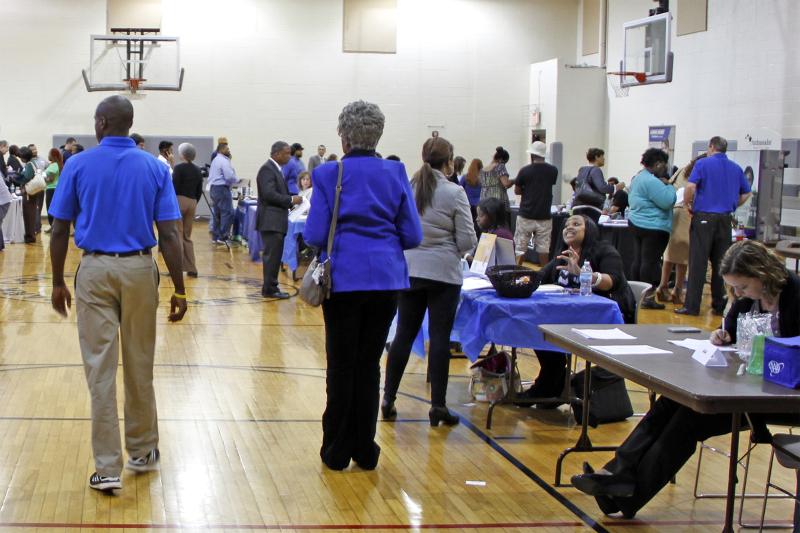 Goodwill hosting job fair for 10 employers, 600 jobs on Tuesday