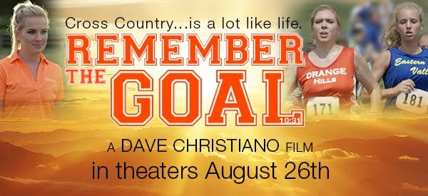 """Christian film """"Remember the Goal"""" shot in Williamson County, stars local actors"""