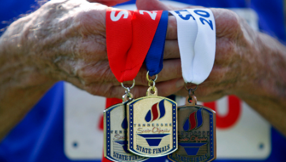 District events for Tennessee Senior Olympic games begin soon | Brentwood, Brentwood Home Page,