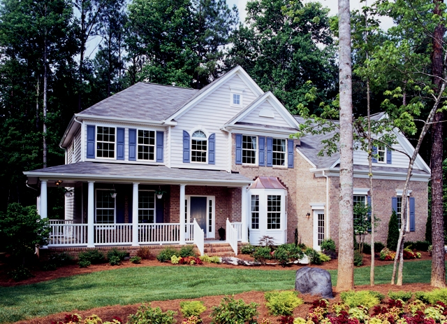Design Gallery Homes Offers Value Selection And Peace Of