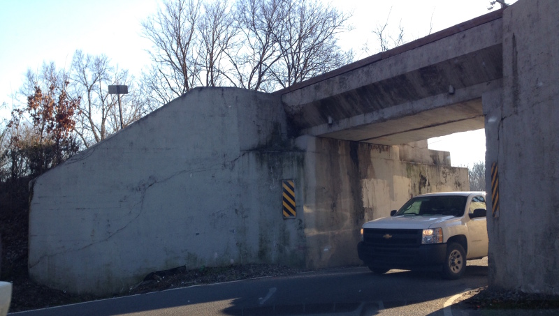 TDOT to improve Wilson Pike tunnels, Triune intersection