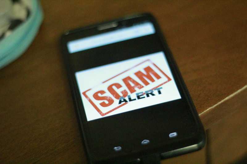 Jury duty phone scam still active in the county