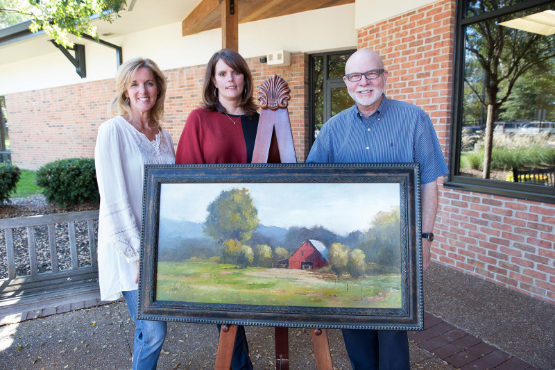 Brentwood Academy 20th annual Art Show opens Friday