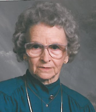 OBITUARY: Beatrice Holt Spears