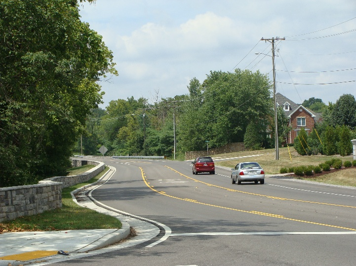 VIDEO: Construction continues on Concord Road through next summer
