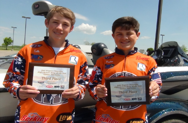 Sole WCS fishing club gears up for June 6 tournament