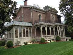 REAL ESTATE: Harris-McEwen house for sale
