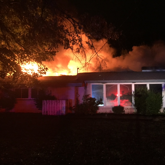 Statewide fire deaths reach new record low