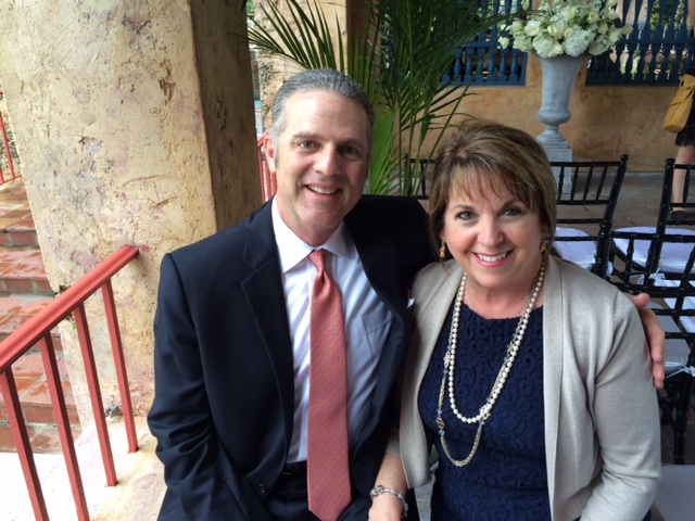 Franklin couple 'Doing Good' for the Greater Nashville Area