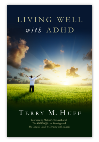 Psychotherapist Terry Huff To Discuss ADHD Book At Library Next Week Brentw