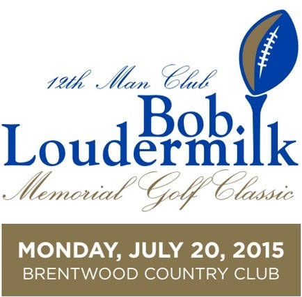 Memorial golf tournament for Brentwood Football