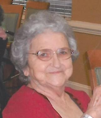 OBITUARY: Marjorie Ann Smithson Maupin