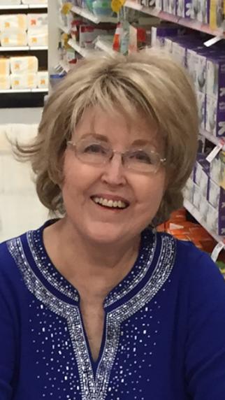 OBITUARY: Darlene Joy Baldwin Pritzkau